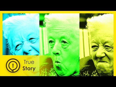 Truly Miss Marple, the Curious Case of Margaret Rutherford - True Story