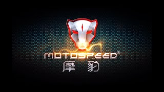 Gambar cover Motospeed - Productos gamers llegan a Chile con GamersX
