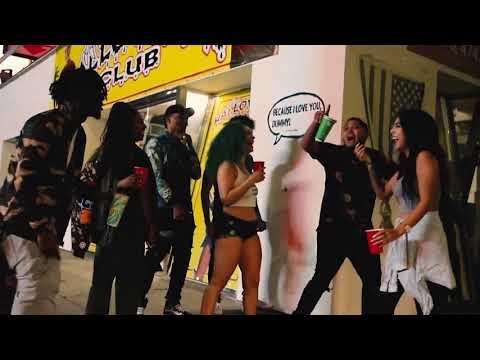 "KU$HY ""LEAN"" (MUSIC VIDEO)"