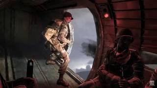 Normandy D-Day - Operation Neptune - Saved By Sacrifice - Medal of Honor Airborne Gameplay HD thumbnail