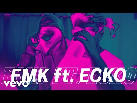 Смотреть клип Fmk, Ecko - De Vez En Cuando