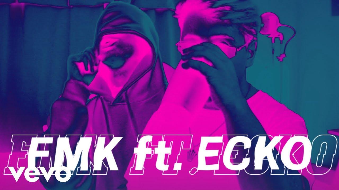 FMK, ECKO - De Vez en Cuando (Official Video)