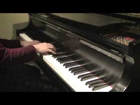 Marianas Trench: Ever After Full Album on Piano [HD] (Christopher Siu)