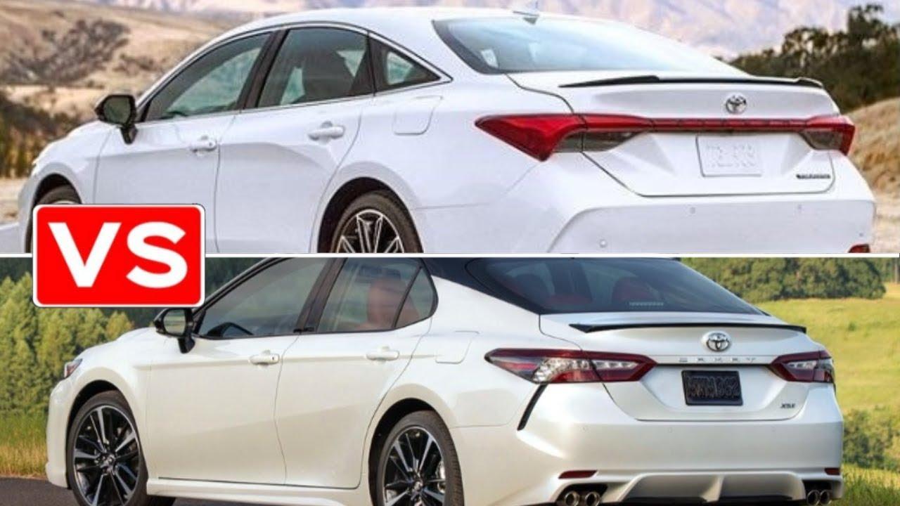 Newcar Toyota Avalon
