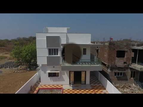 Duplex @ Sricity , khammam.