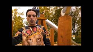 Richi Harper - Bushido's Ende ( Prod. by Richi Harper ) | Official Video