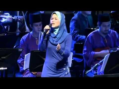 Free Download Titip Rindu Buat Ayah - Jamilah & Malaysian Philharmonic Orchestra Mp3 dan Mp4