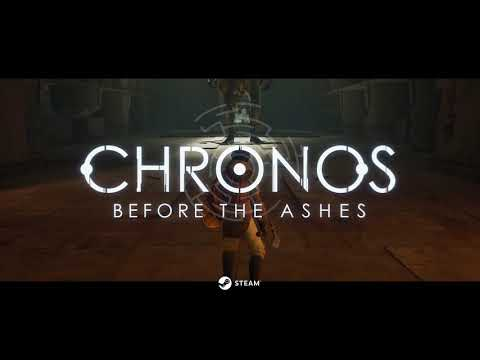 Chronos: Before the Ashes - Explanation Trailer