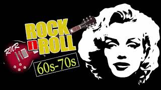 Top 100 Oldies Rock 'N' Roll Of 50s 60s - Best Classic Rock And Roll Of 50s 60s
