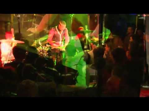 EEK  Feat. Islam Chipsy - Live at TUSK Festival Oct.12 2014