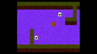 A year of Action 52 NES #11 - Dam busters