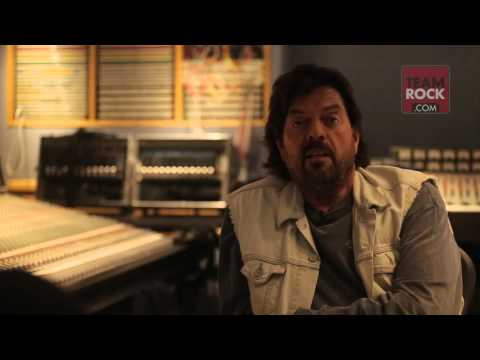 Alan Parsons Interview | Prog Magazine