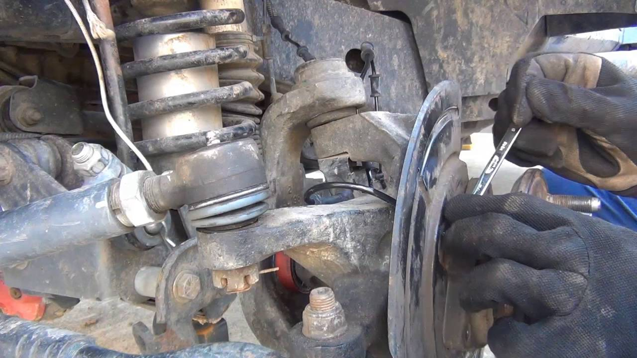 medium resolution of esp bas abs signal speed sensor replacement jeep jk wrangler unlimited youtube