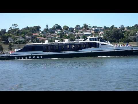 Sydney Parramatta River