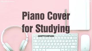 Download 공부할때 듣기 좋은 피아노 커버 모음 Piano Cover For Studying Mp3