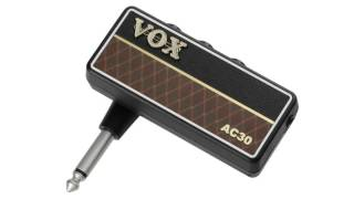 vox amplug2 ac30 demo