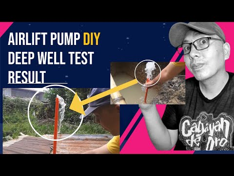 airlift pump systems video