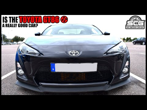toyota gt86 review: is it really that good?