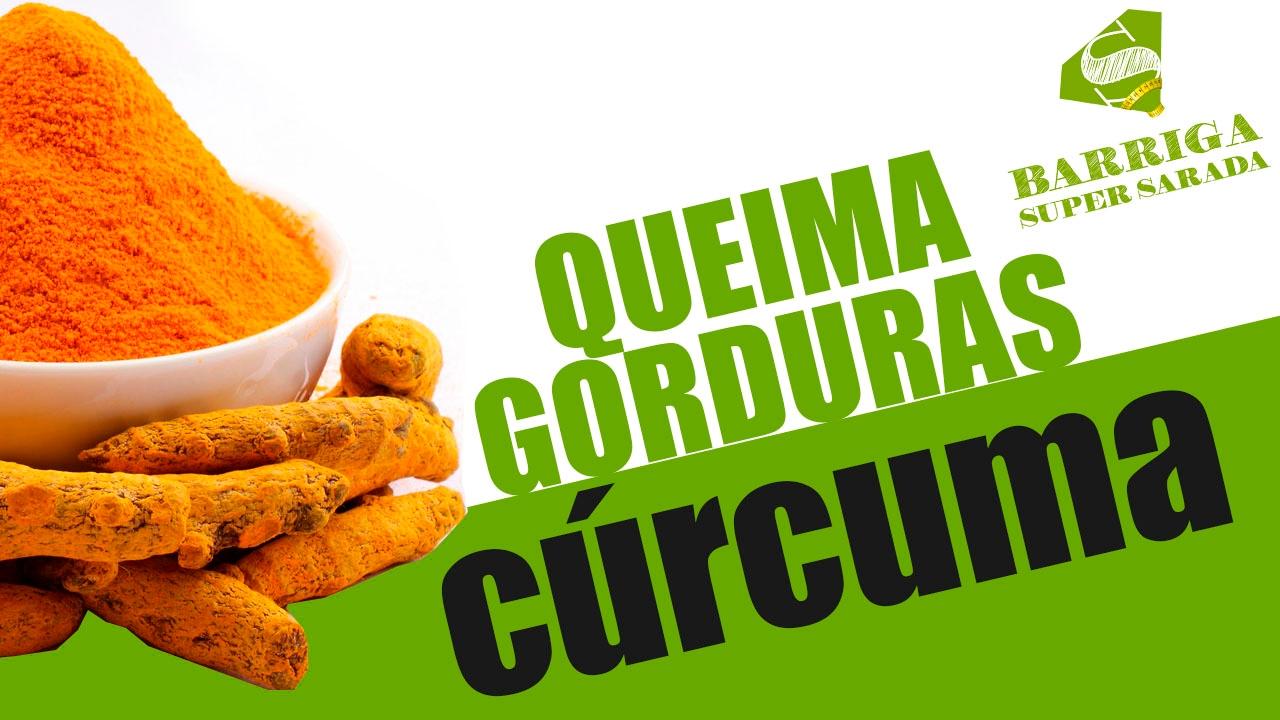 Como se utiliza el curcuma para adelgazar