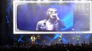 Richard Ashcroft - Bitter Sweet Symphony(The Verve song)--Live  at Release Athens 2018 --31-05-2018