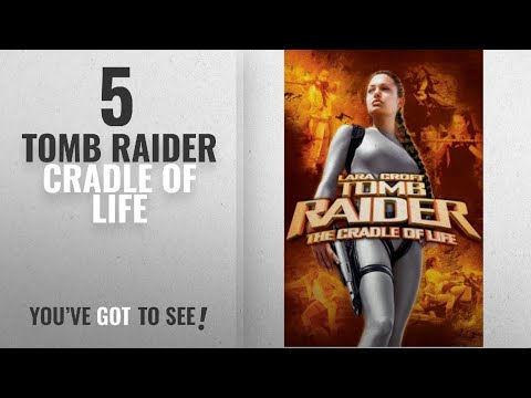 Lara Croft Tomb Raider Cradle Of Life Deleted Alternate Scene