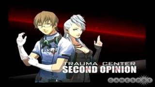 OST - Trauma Center Second Opinion: The Patient