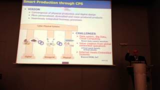 102 Manufacturing Research, Dr Rainer Zimmermann, EC