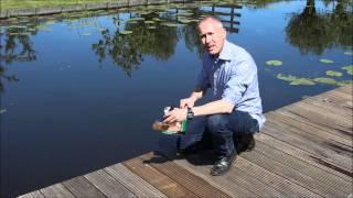Bullstore - Instructievideo Hermadix bangkirai olie