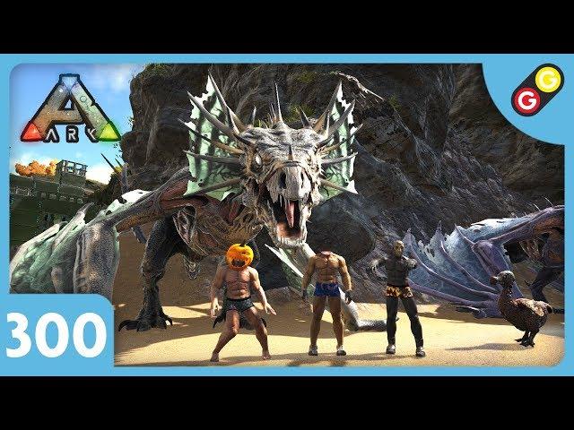 ARK : Survival Evolved - Update 300 Fear Evolved 3 ! [FR]