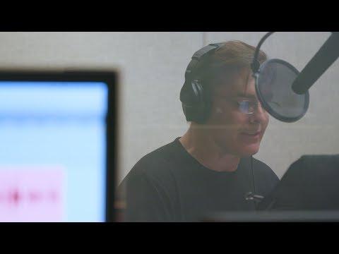 Guild Wars 2 Living World Behind the Voice: Nolan North thumbnail