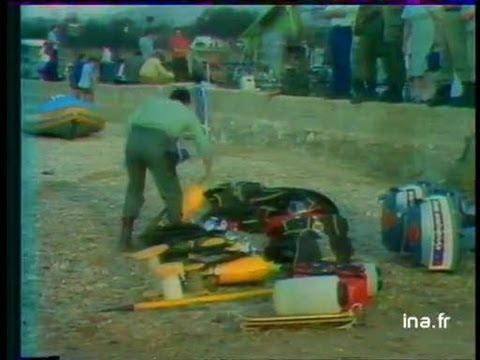 Ja2 20h : émission du 12 juillet 1978