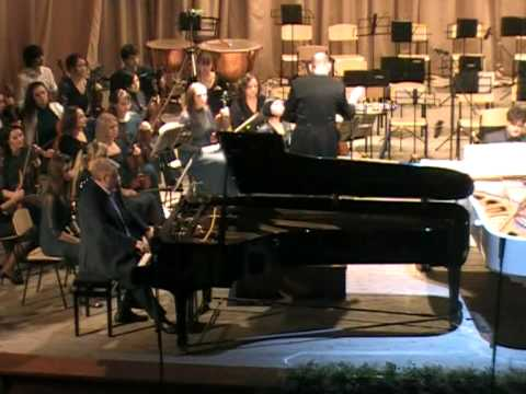 J.S. Bach - Concerto for 3 Pianos in D Minor BWV 1063 mp3