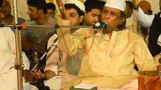Kyun Aake Ro Raha Hai Mohmmad Ke Shehar Mein - Ustad Aslam Sabri Kawwal - Media Darbar