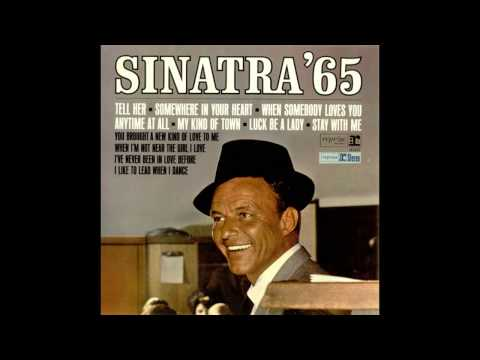 Frank Sinatra - When I'm Not Near the Girl I Love