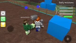ROBLOX the video game longplay