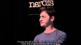 Drum Experiment  Bir De Benden Dinle  - Cem Aksel  Interview