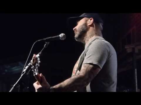 Aaron Lewis  Everlong Foo Fighters   Calls Out Fan  HD 12717