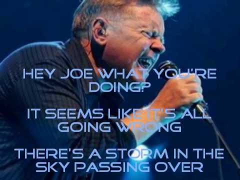 New Order Who S Joe Youtube Theres ein sturm in den himmel vorbei. new order who s joe