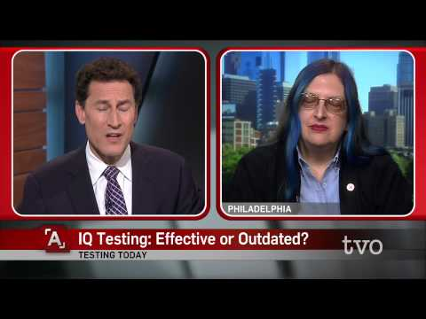 Cathy Fiorello: IQ Testing, Effective or Outdated?