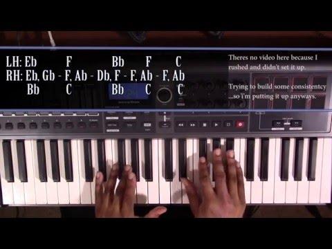 Piano Lesson | Drake | Controlla