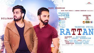 Diljaan ft Jassi Dhandian Rattan New Punjabi sad Songs 2018 Punjabi sad romantic song.