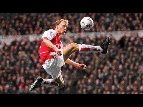 Dennis Bergkamp - When Football Becomes Art