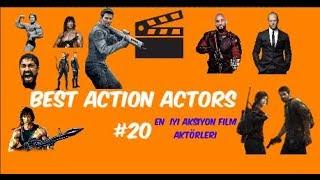 Aksiyon Film Aktörleri ( Best Action Movie Actors ) #20