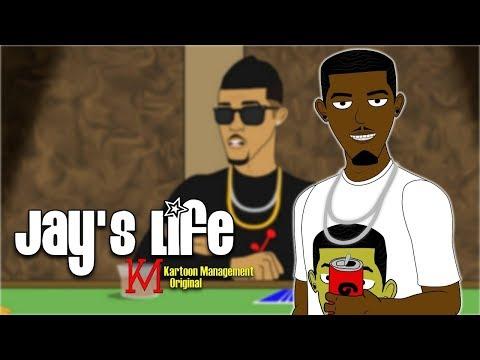 Jay's Life Marathon