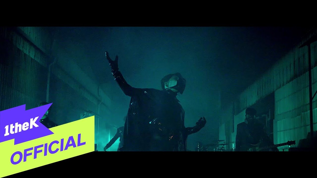 [MV] BURSTERS(버스터즈) _ Smell the Rot (Band Ver.)