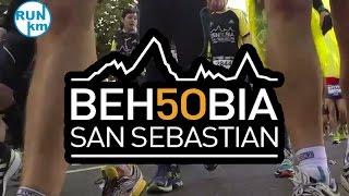 Behobia-San Sebastián 2014 BSS50