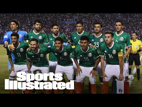 2018 World Cup: Will Mexico Make It Out Of Group Of Death? | SI NOW | Sports Illustrated