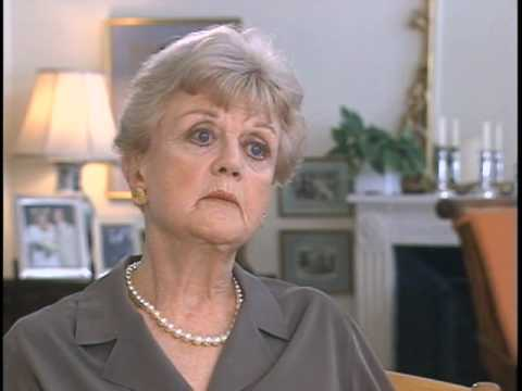 "Angela Lansbury discusses ""Bedknobs and Broomsticks"" - EMMYTVLEGENDS.ORG"