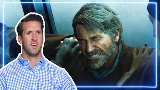 ER Doctor REACTS to The Last of Us PART II | Experts React