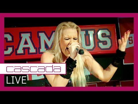 Cascada Live - Glasgow 2016